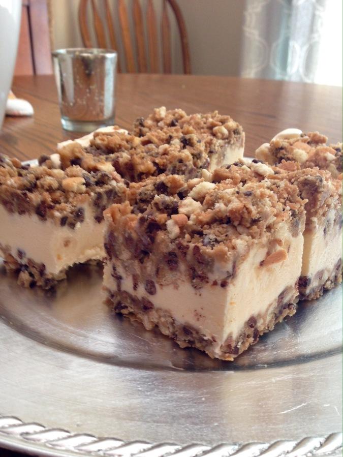 Ice Cream CookieSandwich
